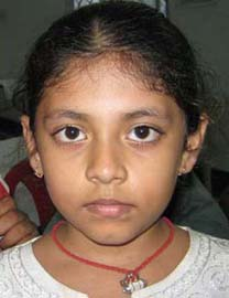 File photo of Orissa chess player Rutumbara Bidhar