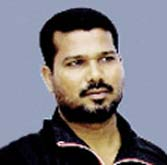 File photo of eminent judo coach <b>Biranchi Das </b>in Bhubaneswar.