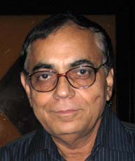 Orissa chess player <b>GC Mohapatra</b> in Bhubaneswar on <b>June 12, 2009.