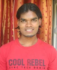 File photo of Orissa hockey Olympian<b> Prabodh Tirkey.