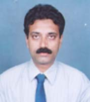File photo of Orissa badminton coach<b> Manoj Sabat.